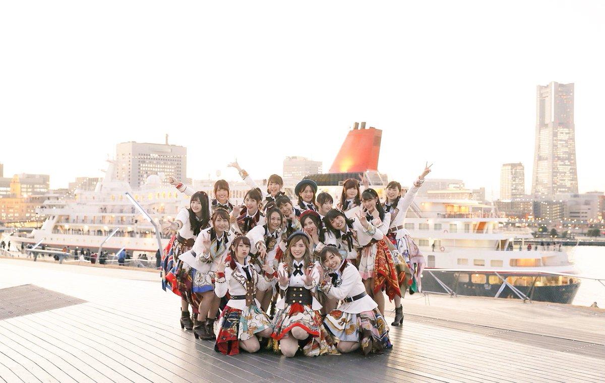 2月22日発売の2nd.Album 「#革命の丘」 より、リード曲「夏よ、急げ!」MV(specia…