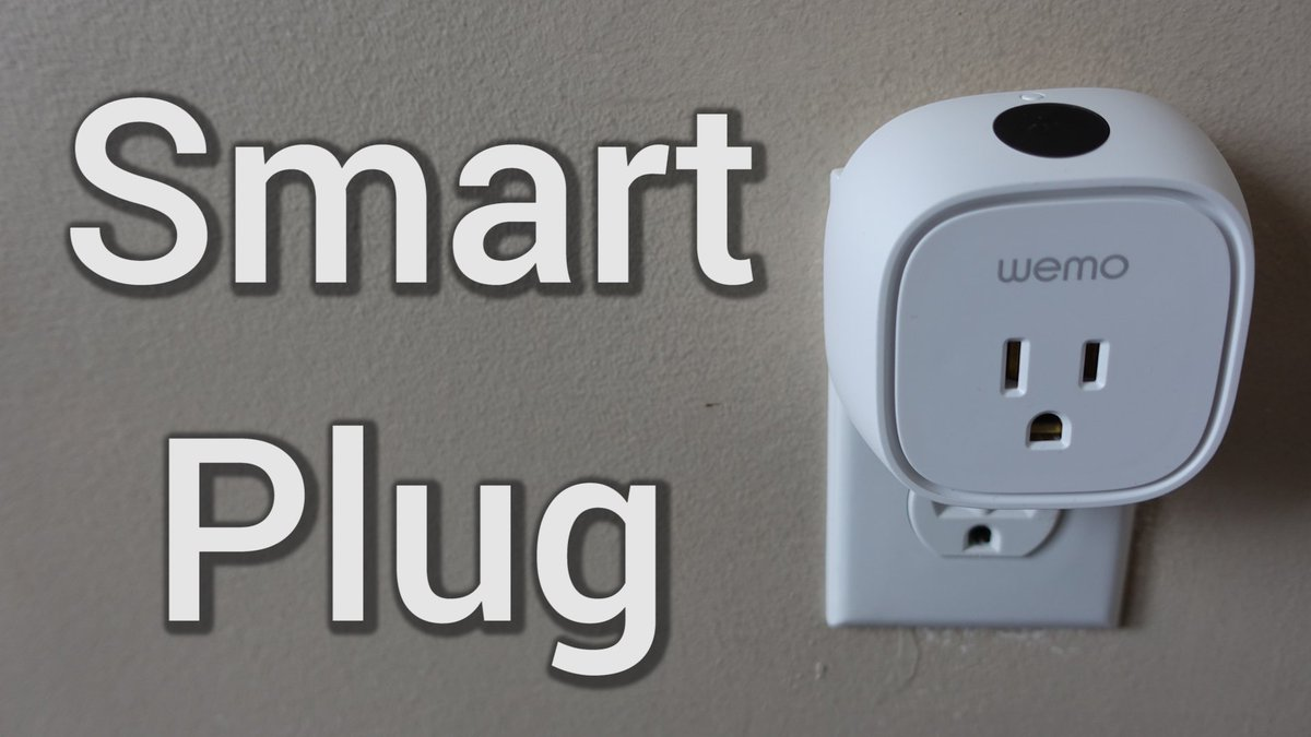 #WeMo Insight Switch In-depth Review:  https:// youtu.be/U_ywgi6TVvM  &nbsp;   #smarthome #smartplug<br>http://pic.twitter.com/cDNhcSMJq1