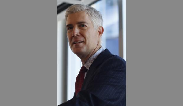 BREAKING: Supreme Court Nominee Neil Gorsuch Sided With Hobby Lobby and Little Sisters of the Poor https://t.co/GO43wQlFaP #ProLife #SCOTUS