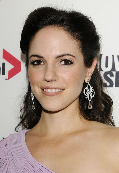 Happy Birthday Anna Silk