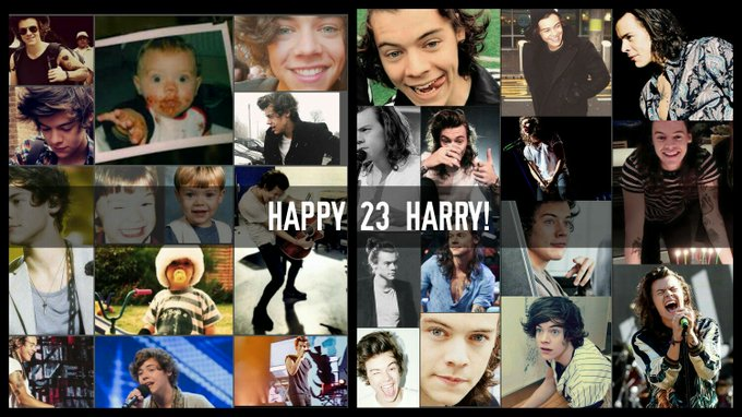 Happy birthday to the best idol in the world!! I\m very proud of you, I wish you the best.