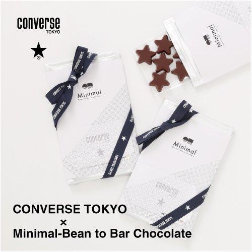 magasin converse tokyo