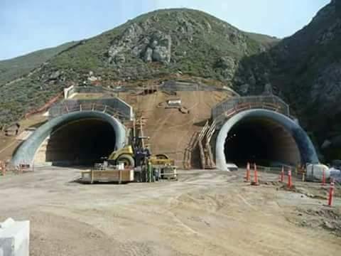 CPEC Routes Tunnels At Abbottabad And Mansehra VOG Gwadar Pakistanpictwitter 4HsUPbL4lj