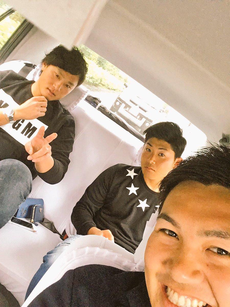 2017 Spring camp in 沖縄  今シーズンも応援宜しくお願い致します(*^^*)✨ …