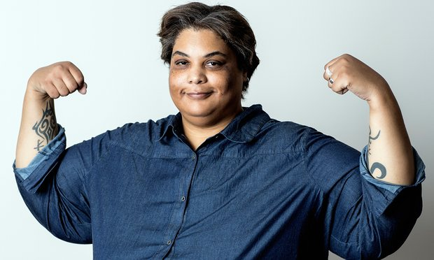Roxane Gay pulls book from @simonschuster over Milo Yiannopoulos deal  https://www. theguardian.com/books/2017/jan /25/roxane-gay-simon-schuster-milo-yiannopoulos?CMP=share_btn_tw &nbsp; …  #nomilo <br>http://pic.twitter.com/O8MxEki36C