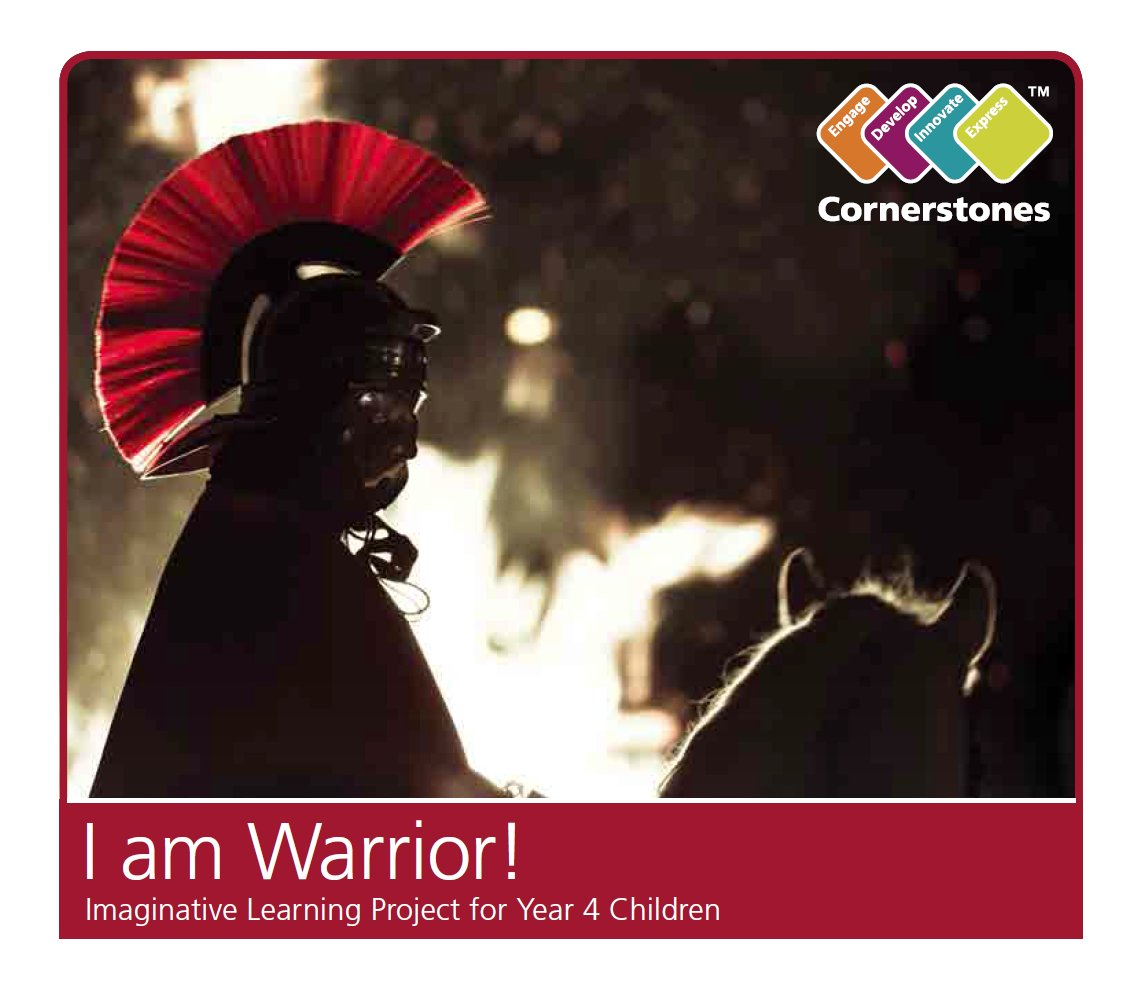 I am warrior!