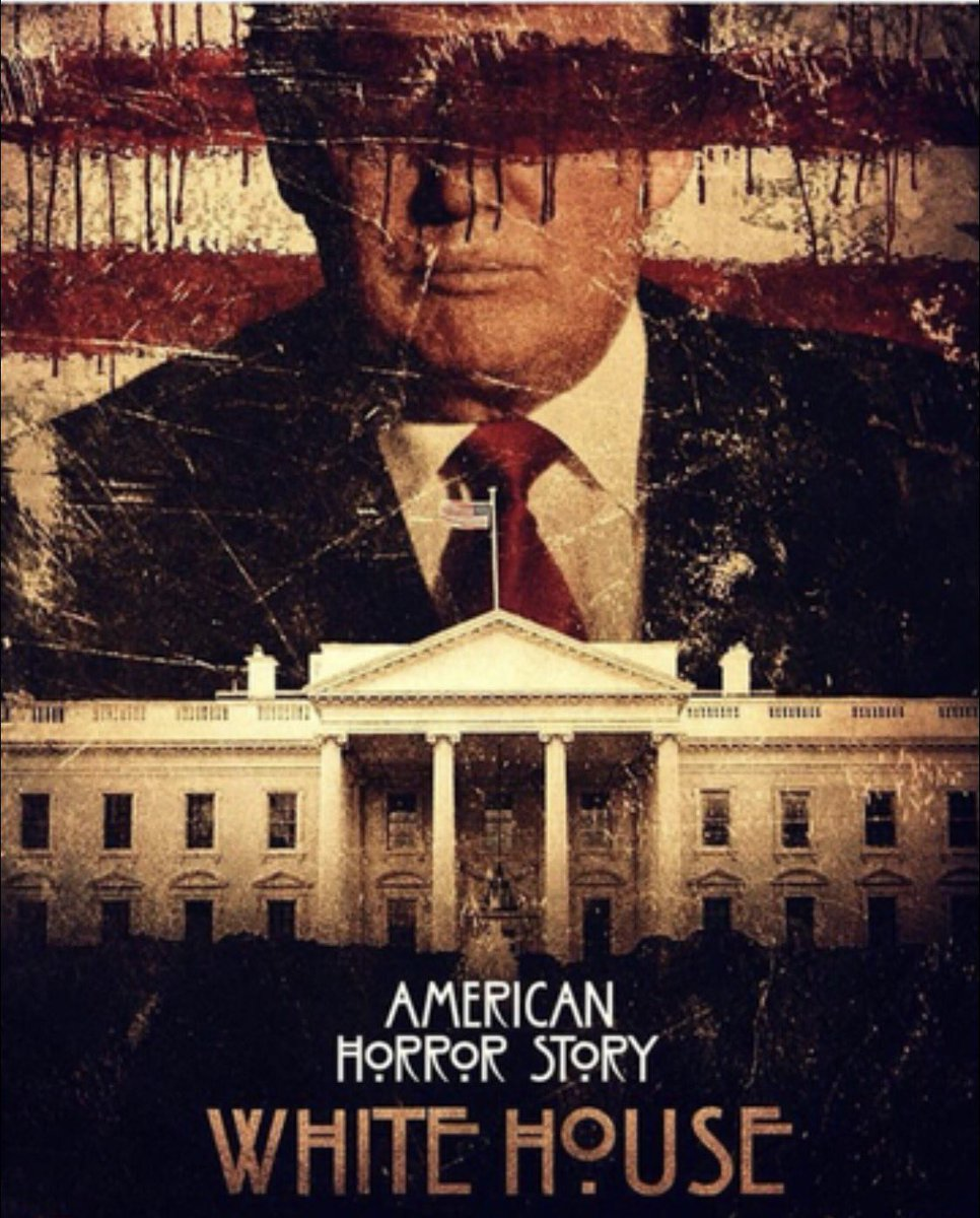 American Horror Story Season 7 Is About the 2016 Election. Seriously