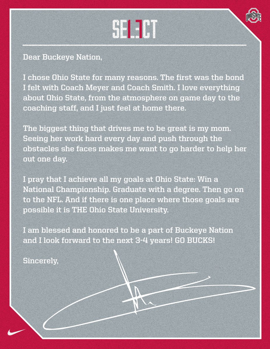 Ohio State Recruiting | Bleacher Report | Latest News, Videos and