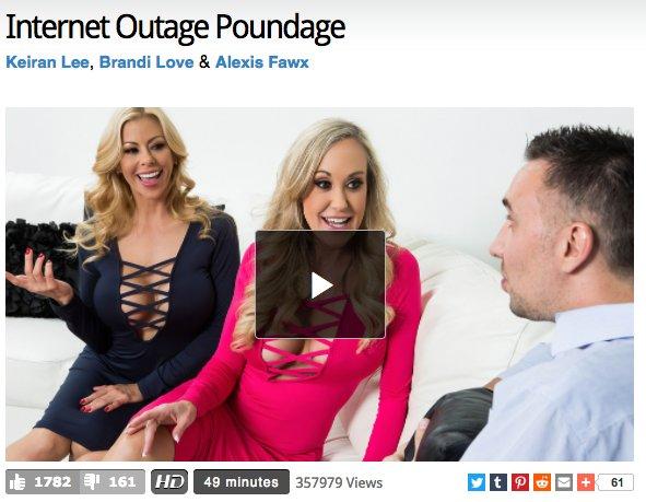 Alexis Fawx Porn Videos