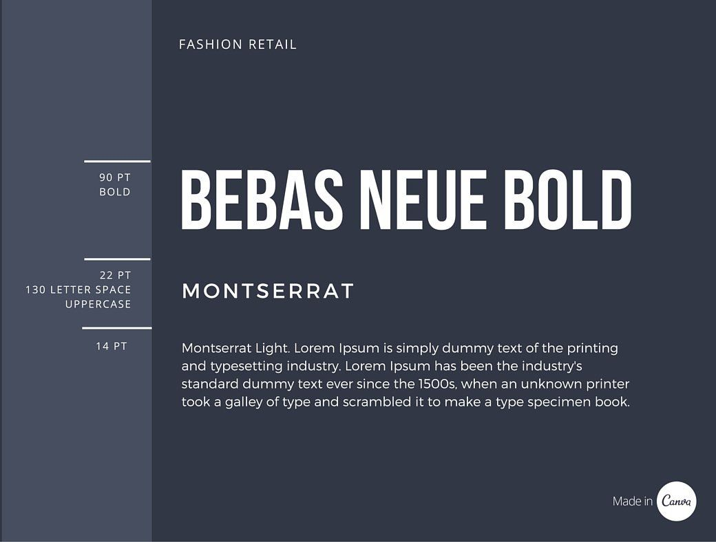 A1. I go through phases of fonts I gravitate towards. My current go-tos are Bebas Neue & Montserrat. #GuruChats https://t.co/KzcowdknSy
