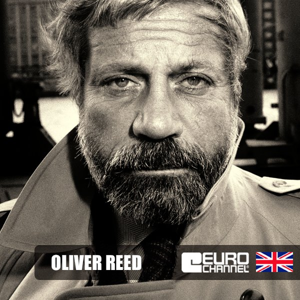 Happy Birthday Oliver Reed!