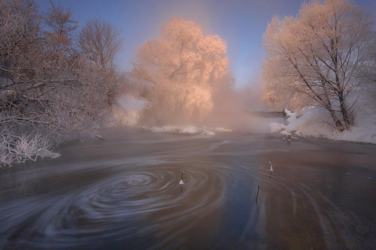 Картинки природы рязанская земля