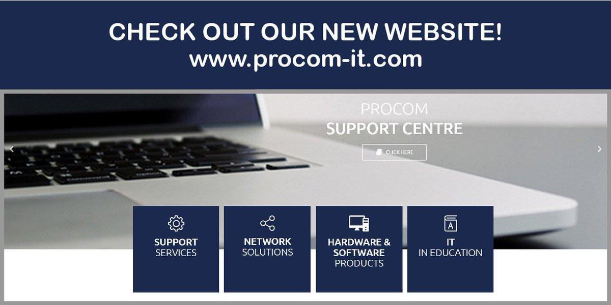 procom support