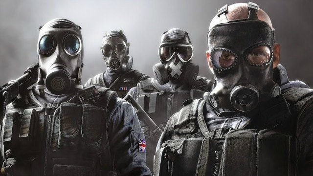 #RainbowSixSiege is going free to play https://t.co/Jf38Uuc8Vg #videogames