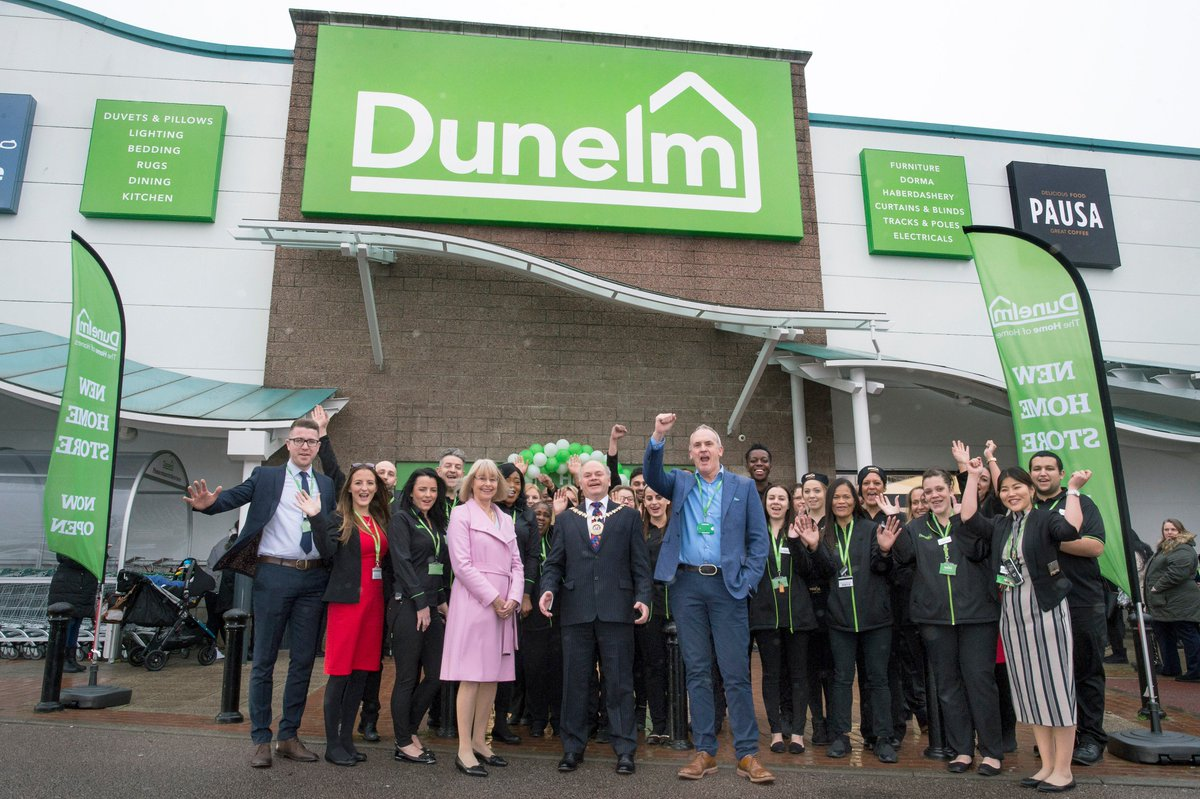 Dunelm Mill Kitchen Curtains Dunelm Careers Dunelmcareers Twitter