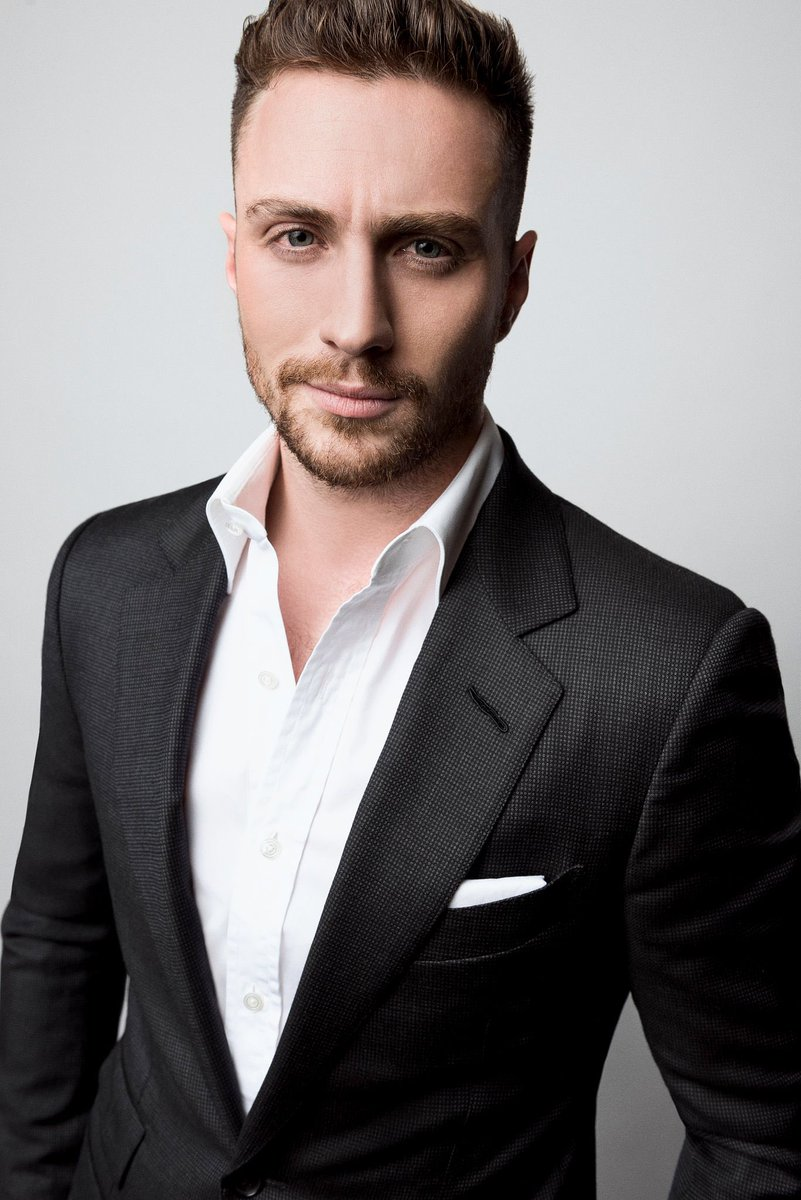 Aaron Taylor-Johnson (...
