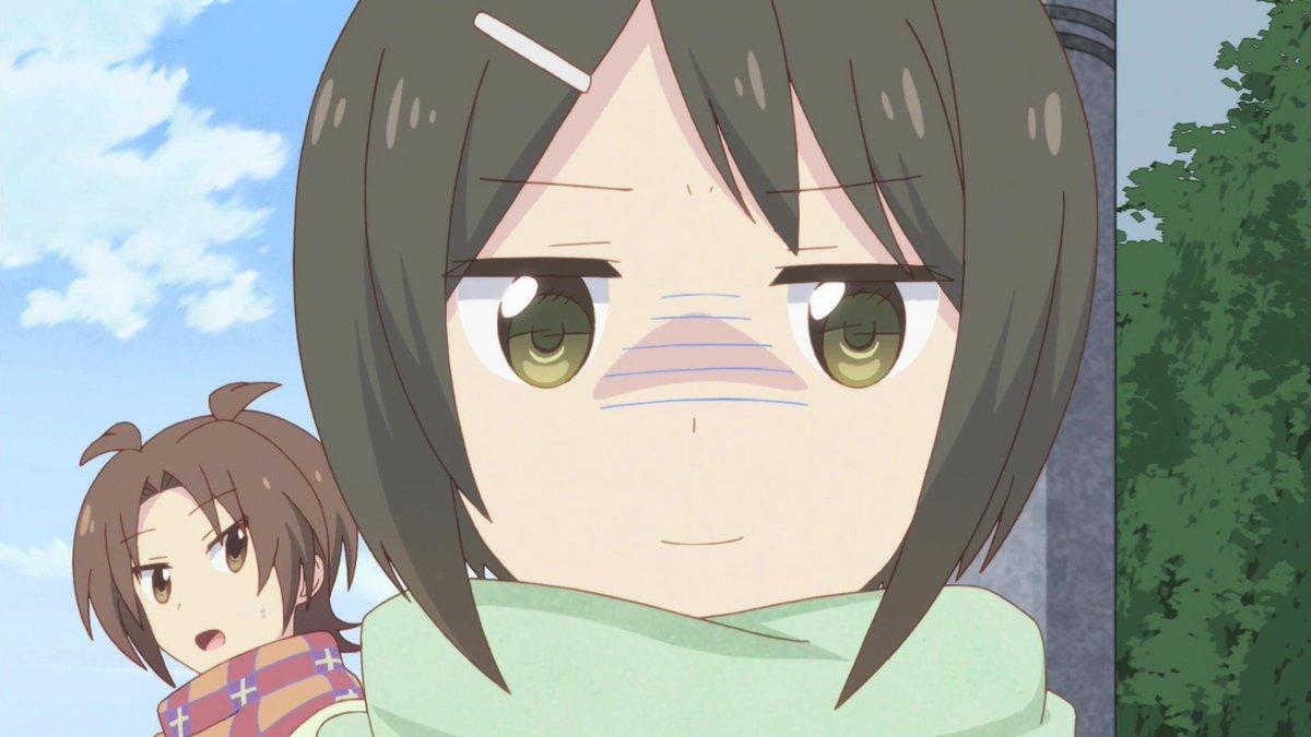嘲笑のひよこ すすき On Twitter 本日2月2日は 桜trick の池野楓