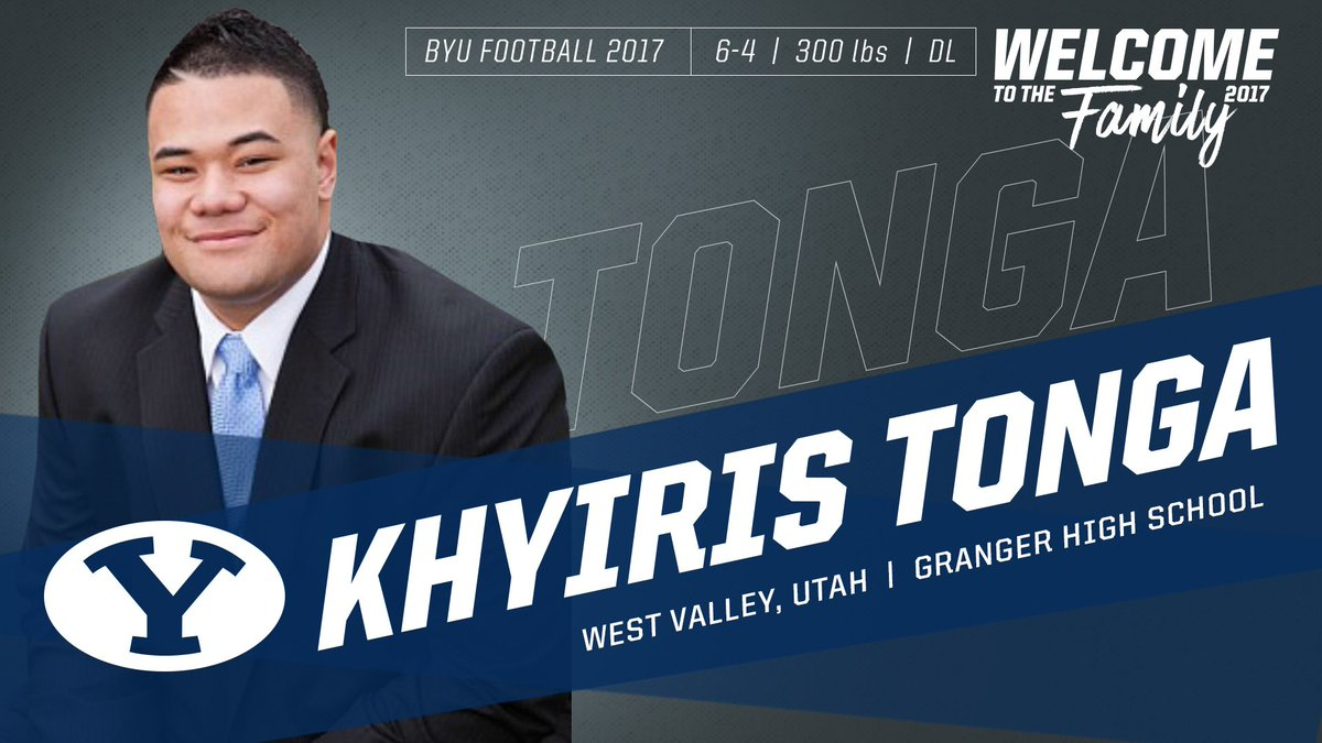 Happy Khyiris Tonga Day: 49 Days to Kickoff! – Loyal Cougars
