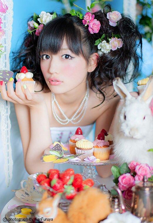 ナイスツインテール! モデル|川口春奈、松野莉奈、柏木ひなた、中川美優、新井愛瞳 #ツインテールの日…