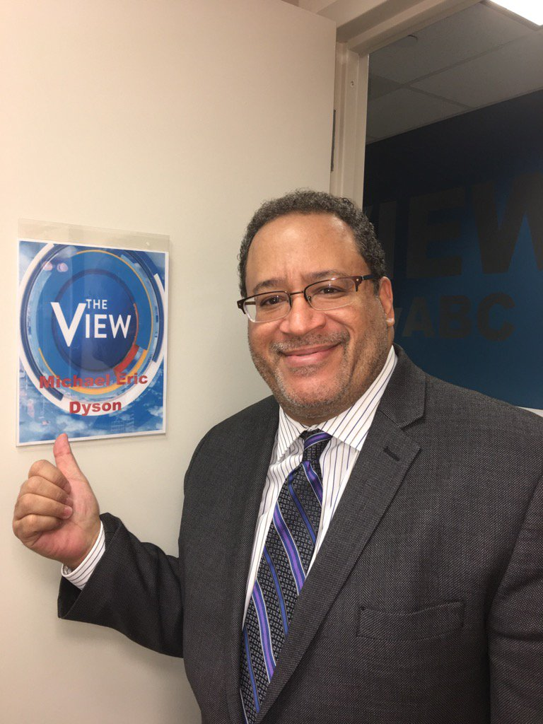 from Stanley is michael eric dyson gay