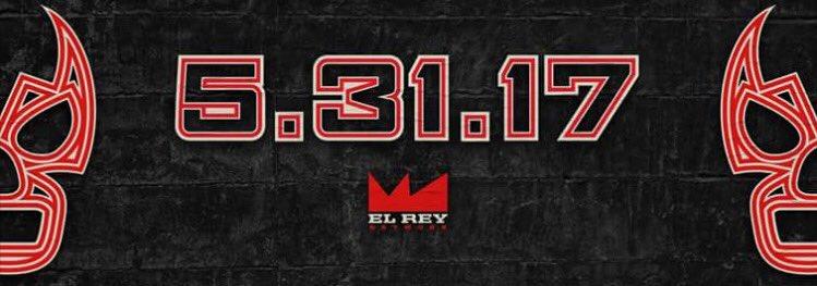 Post image of Дата возвращения Lucha Underground