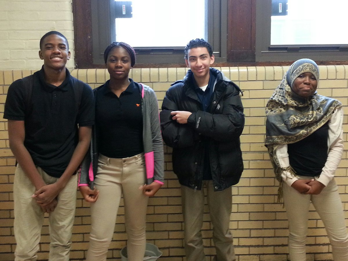 tilden middle school philadelphia