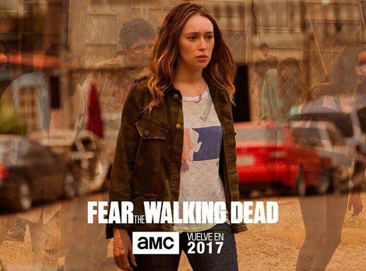Fear The Walking Dead Temporada 3: Noticias,Fotos y Spoilers.  C3mDQ5rWYAEnbZ1