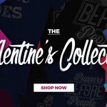 Our Valentine's Collection is here! cute stories