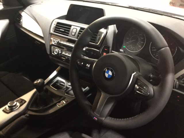 Bowker BMW on Twitter Bowker Preston have a limited number of