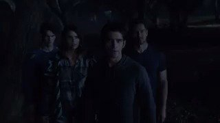 IT'S NOT OVER! The FINAL 10 episodes of #TeenWolf are COMING this SUMMER! ⚡️