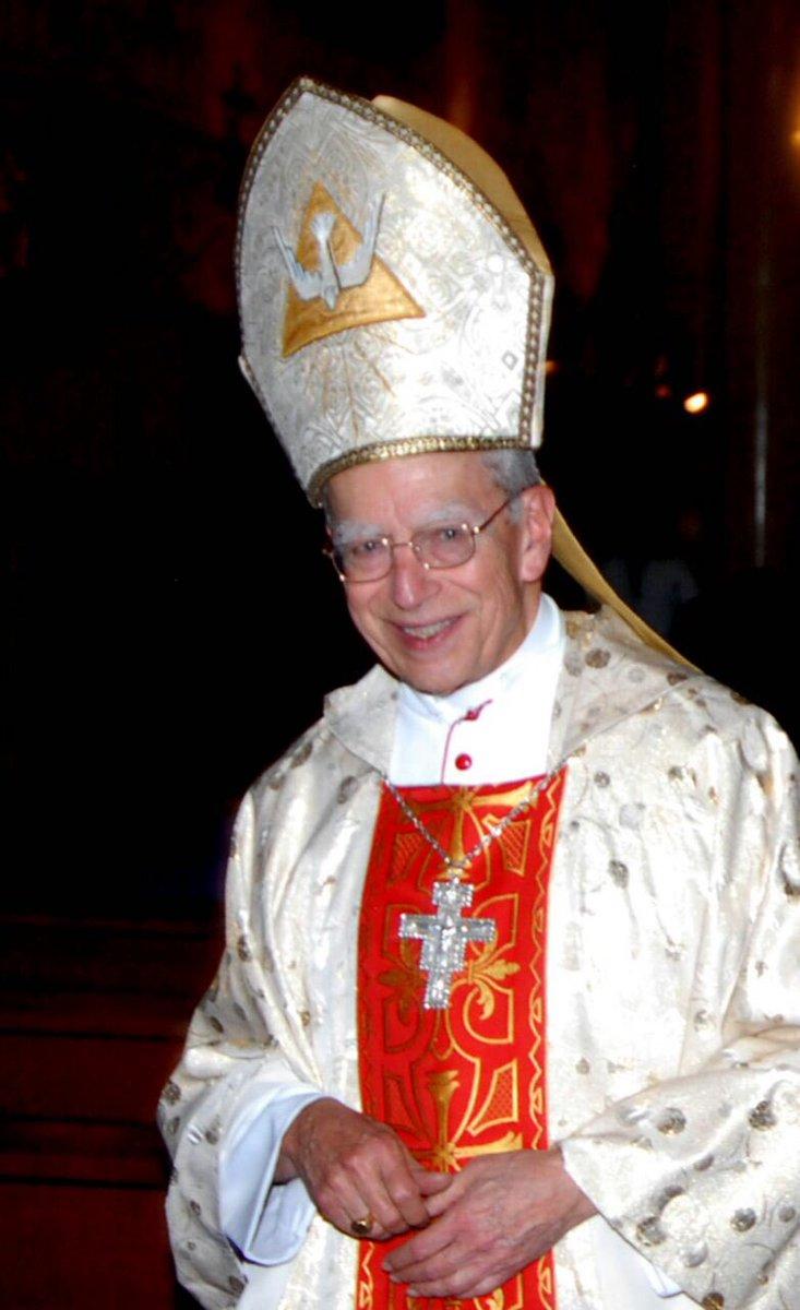 Ruben moreira on twitter felicidades al obispo em rito - Francisco padilla ...