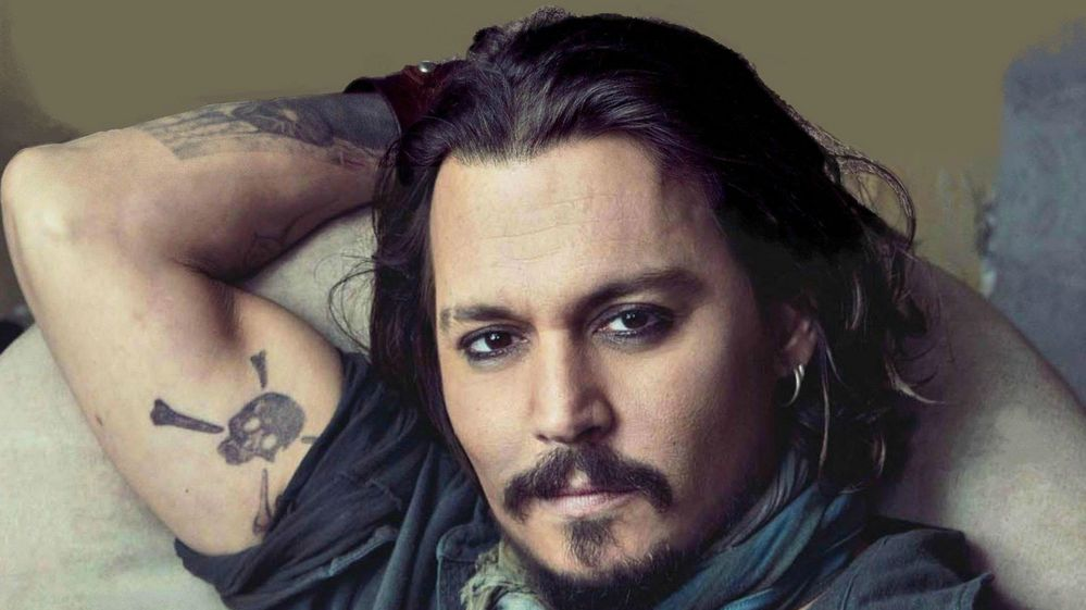 Johnny Depp in bancarotta
