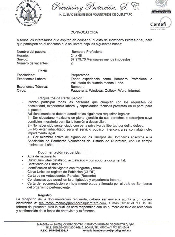 Bomberos Querétaro on Twitter: \