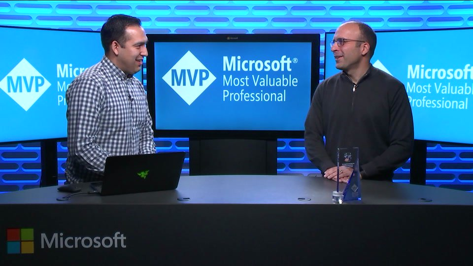 It's a great time to be an MVP. Learn more about what's in store: https://t.co/8Yrztg4TwI #MVPBuzz https://t.co/rOWKuI2Loy