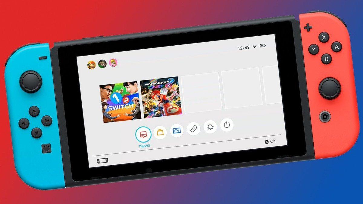 [Switch] Le prix de l'abonnement online dévoilé sur Nintendo Switch