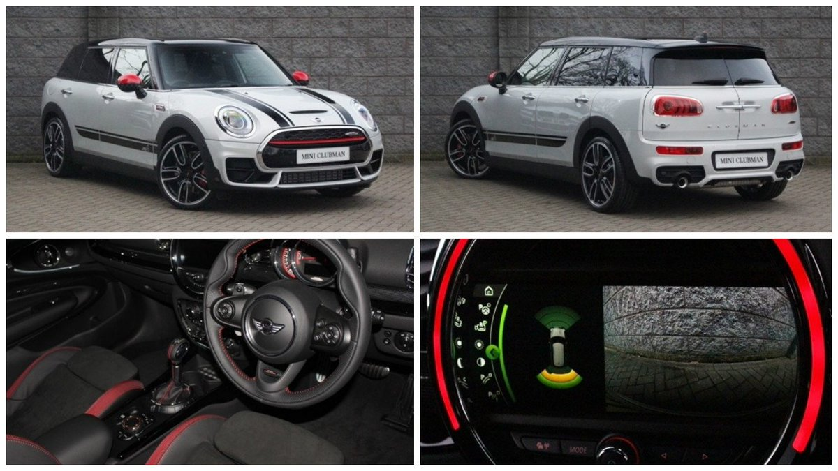 Sytner Mini On Twitter Happy Wednesday Check Out This Stunning
