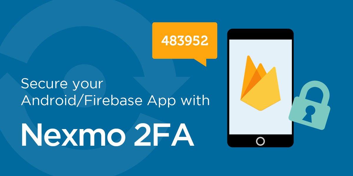 Nexmo, the Vonage API Platform on Twitter: