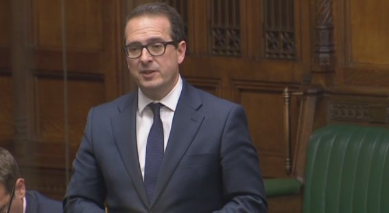 Owen Smith: 'Brexit vote began with immigration...it's ended with the PM hand-in-hand with a racist president.'  https://t.co/ZnJG5t3ADV