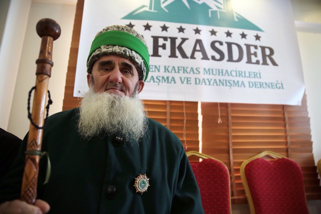 Chechen communities in Turkey worried about the Chechen asylum-seekers being repatriated back to Russia  and  to face with death sentences