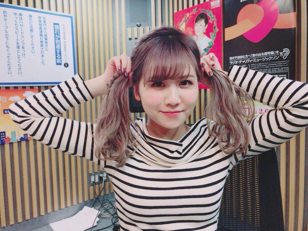 AKB48のオールナイトニッポン 遅くまでお付き合いありがとう( ´∀`)  れなっち総選挙リベンジ…