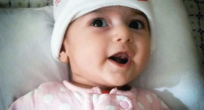 'Like a nightmare': 4-month-old girl misses open heart surgery because of Trump's travel ban https://t.co/4bsM3csEQT