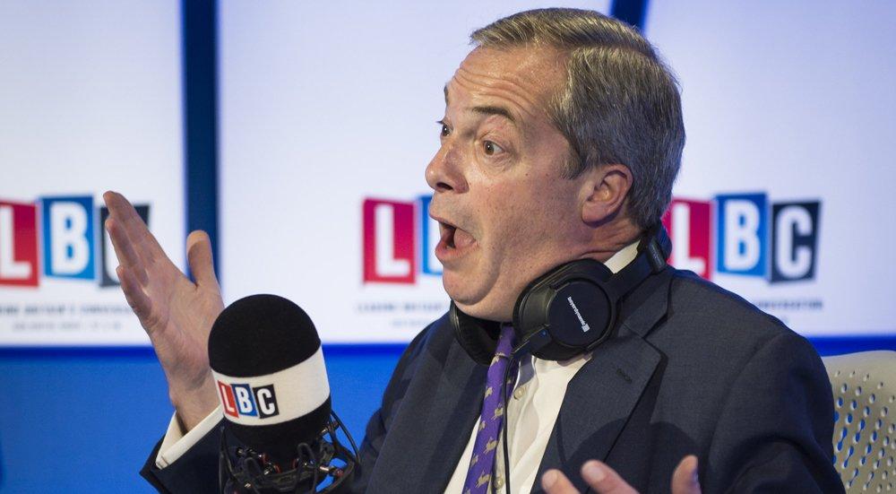 .@Nigel_Farage: 'We've done it, with a majority of 384!' #FarageonLBC https://t.co/4zu41YcSJD