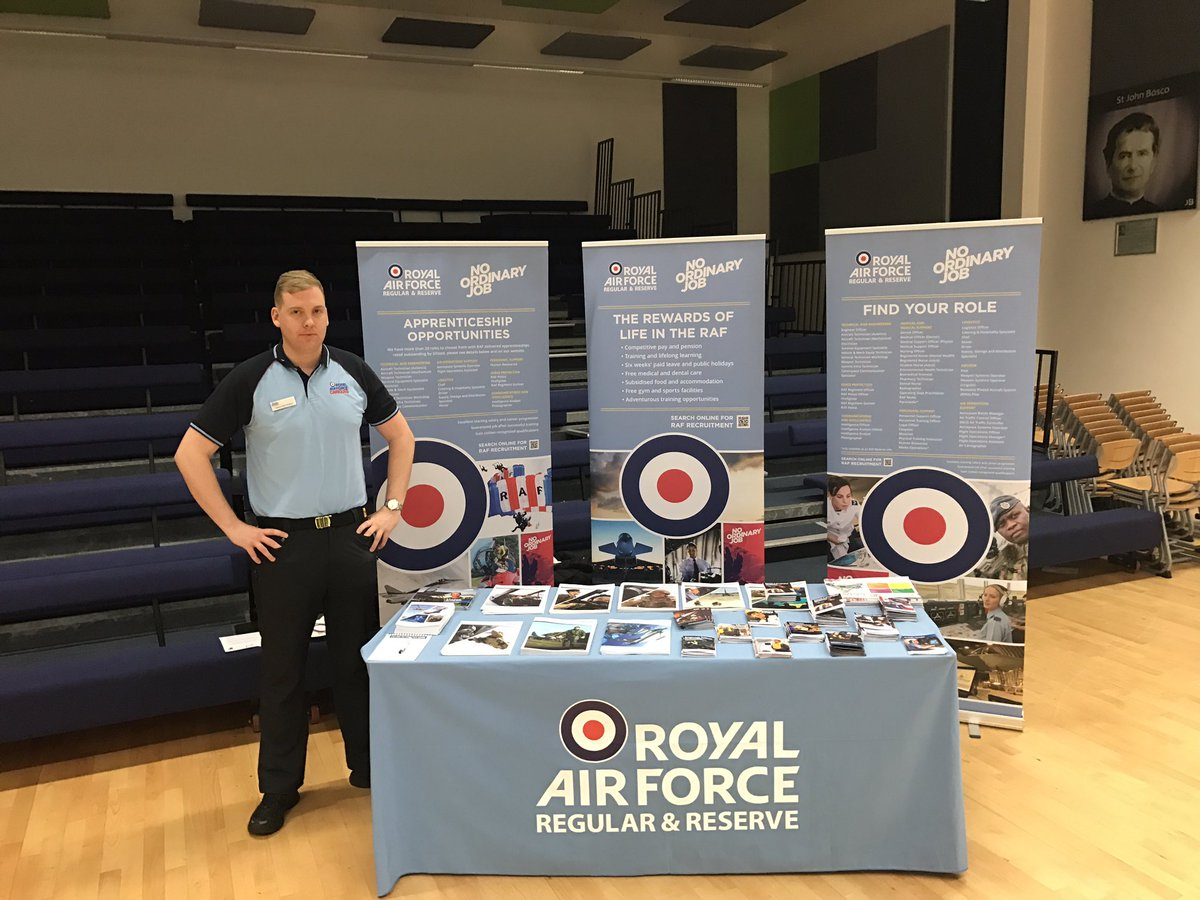 RAF Jobs Wales & West Mids on Twitter: