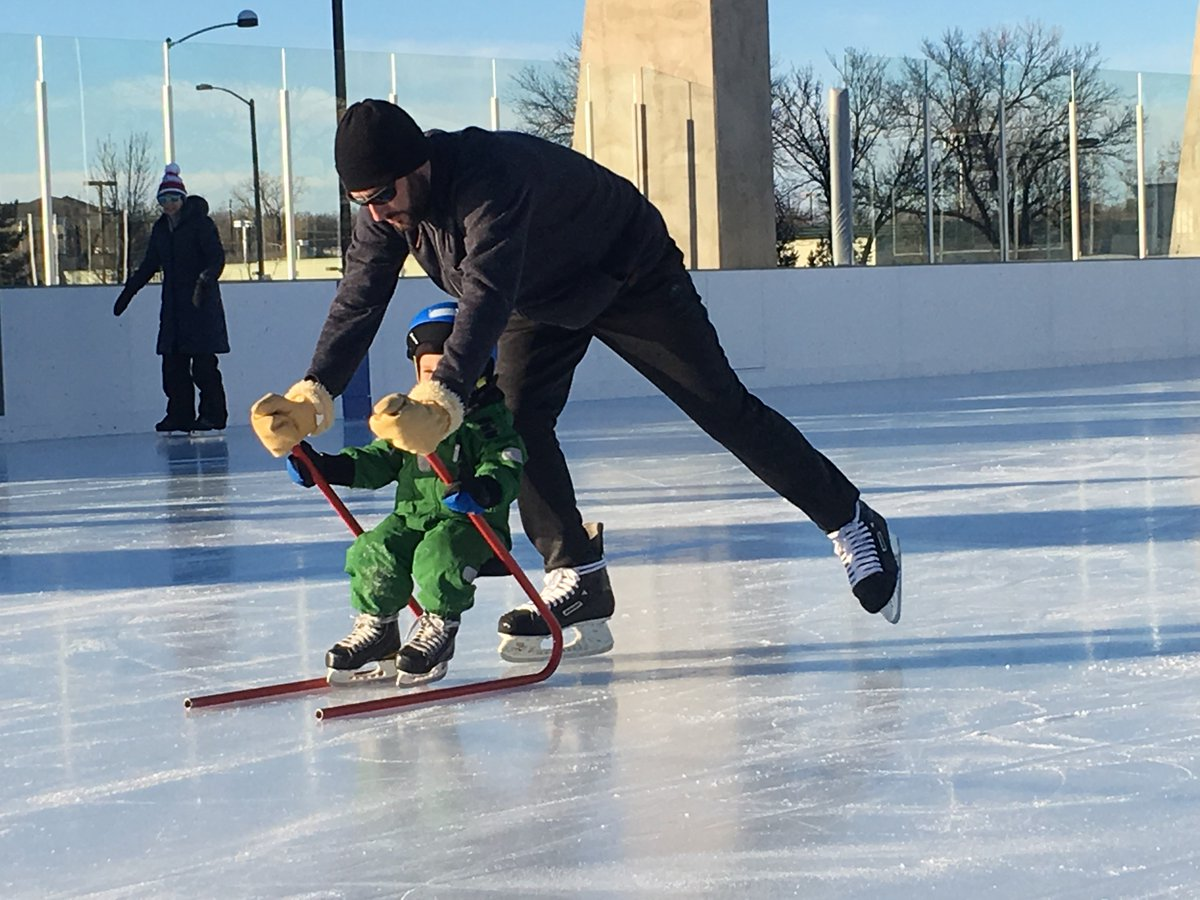 St Louis Park Mn On Twitter Come Down To The Roc 3700 Monterey Drive For Open Skate No Fee During Noted Times