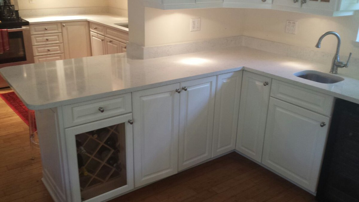 Just Another Hump Day At Rock Solid Countertops And More!!  #whitetopwednesdayspic.twitter.com/tA6vYwTqJg