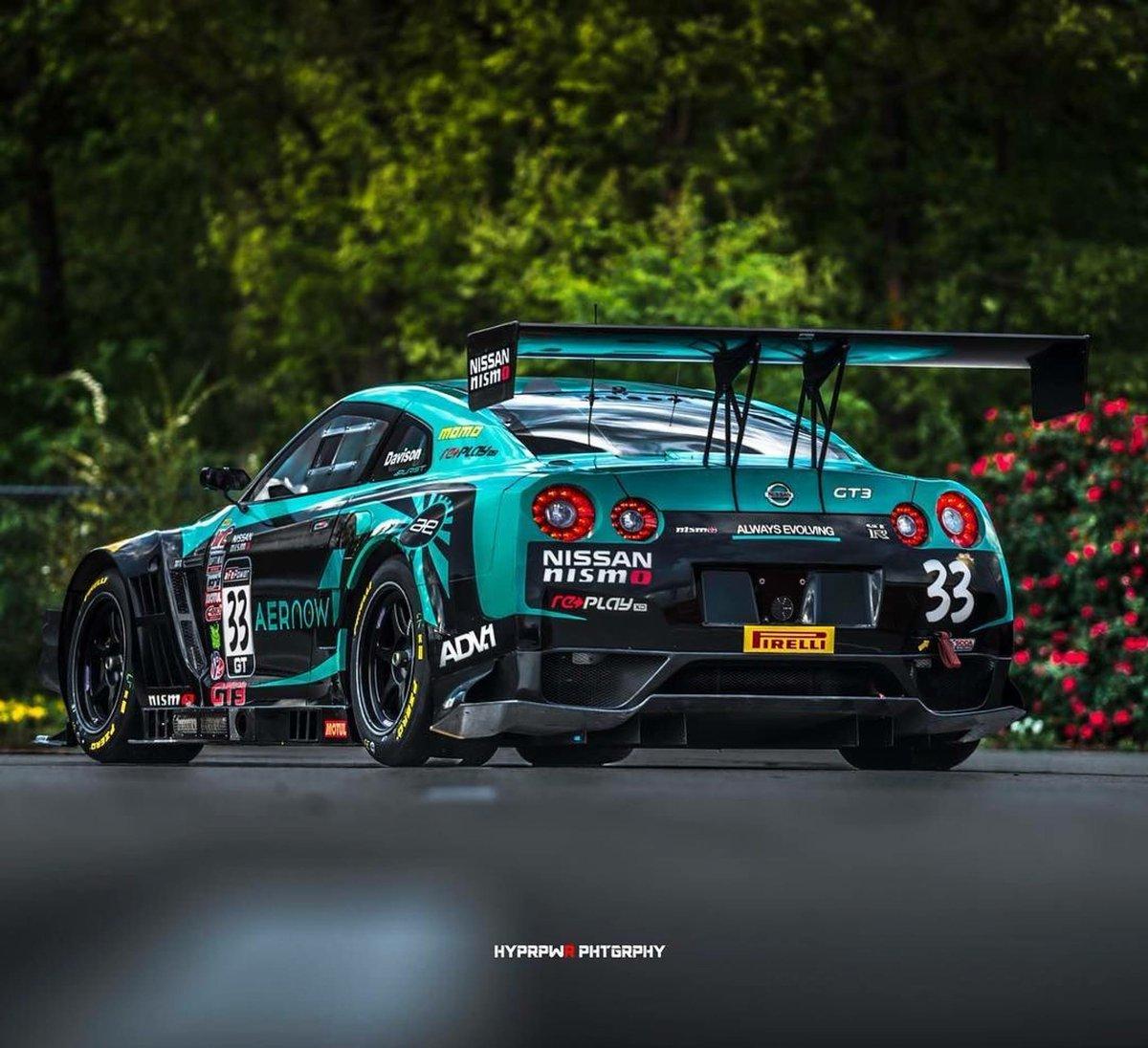 Momo Motorsport On Twitter Wing Wednesday Via Aeperformance