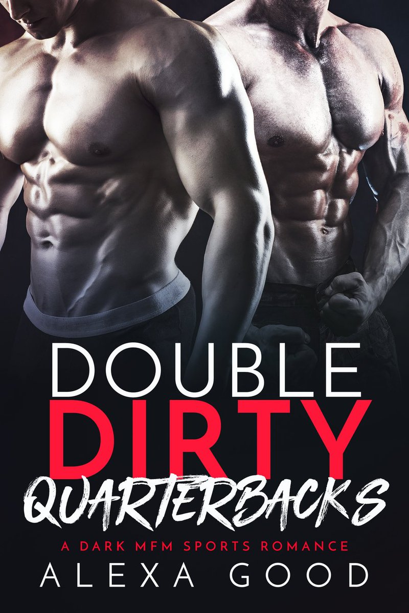 Roxeanne Rolling On Twitter Double Dirty Quarterbacks A Dark Mfm Sports Romance Available Now For 99 Cents And Free With Ku Https T Co Tjtq08cdun