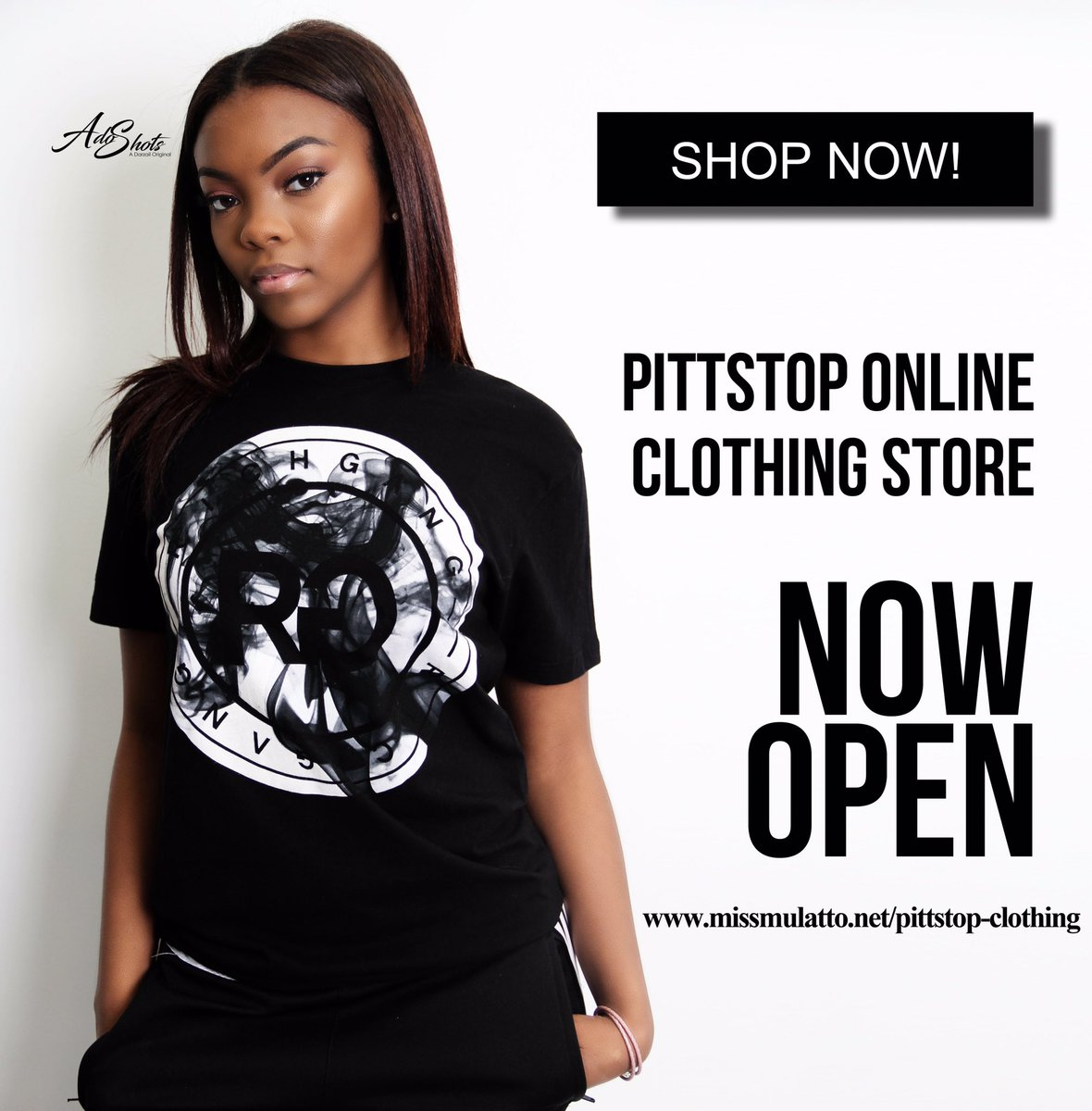 Pittstop clothing store miss mulatto