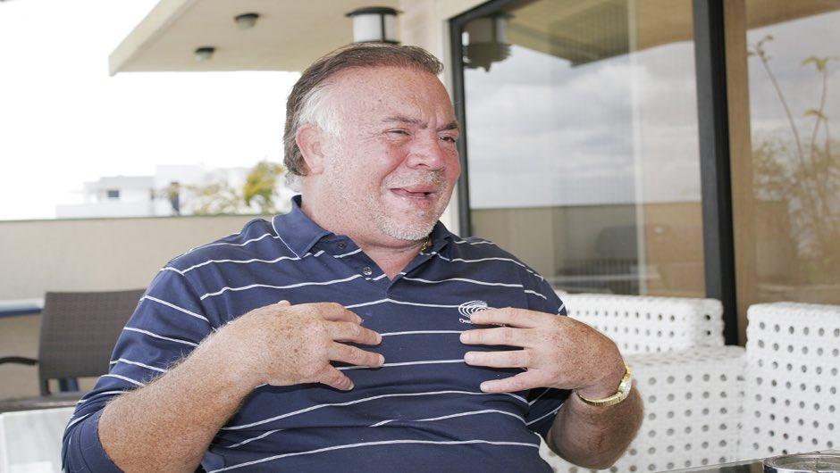 #Venezuela este  peñero se lo  hundió Huracán Irma al narco de Ruperti, fondeado en Saint Martin https://t.co/2a0QZIqdfe