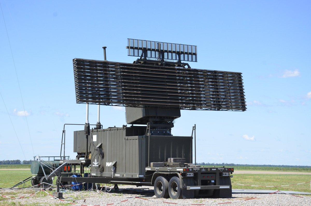 RPA3DLA Radar Primario Argentino de Largo Alcance - Página 9 C3nluMGWYAApQvo